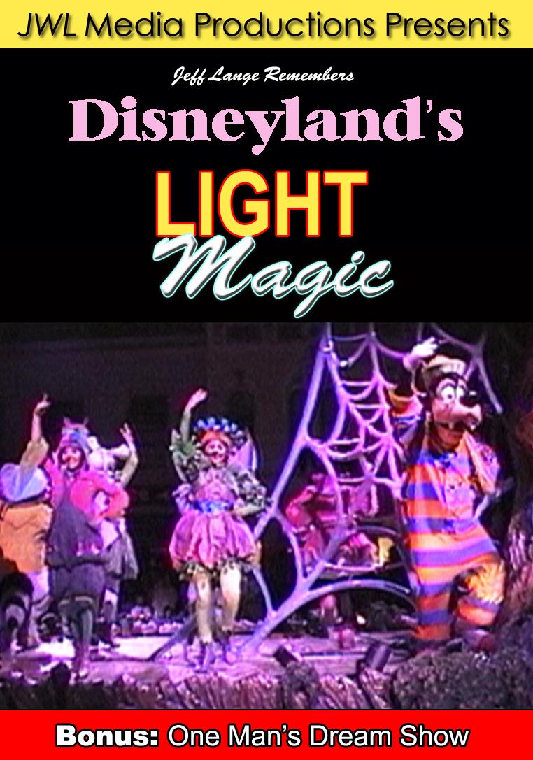 Disneyland Dvds Shopping Cart